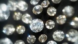 В«Алросе» пресекли попытку крупной кражи алмазного сырья