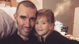 Экс-футболист «Зенита» Фернандо Риксен устроит вечеринку перед смертью