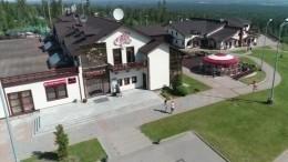 Фестиваль MY. ТЕСН прошел накурорте «Игора» вЛенинградской области— репортаж