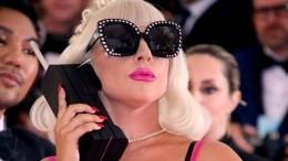 «Отвалите»: Леди Гага резко ответила насплетни оромане сБрэдли Купером