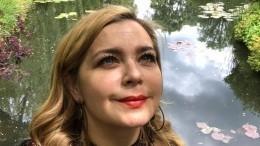 «Мамины ипапины дары»: Ирина Пегова похвасталась завтраком отродителей