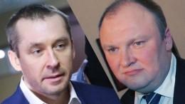 Нераскрытые дела полковника Захарченко ведут к«вечному свидетелю» банкиру Горбунцову