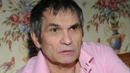 «Ничего непонимает»: Солист «На-На» Политов осостоянии Алибасова