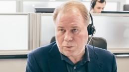 Кучерена назвал решение главы МВД поделу Голунова справедливым ичестным