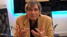 Сын Бари Алибасова неисключает версию умышленного отравления отца
