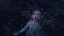 Всети появился трейлер «Холодное сердце 2»— видео