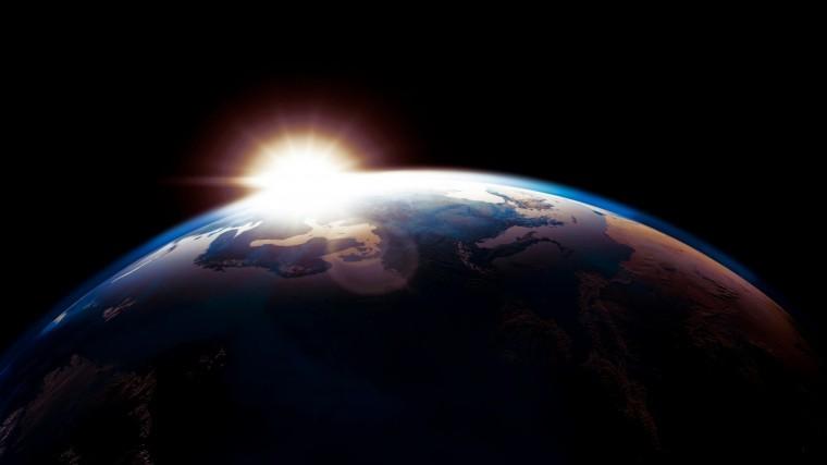 Астрономы назвали срок гибели человеческой цивилизации
