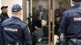Мосгорсуд отменил старый приговор Кокорину иМамаеву ивынес новый