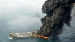 Кому могла быть выгодна атака танкеров вОманском заливе— репортаж