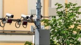 Как изменится дорожная ситуация после принятия закона обустановке камер
