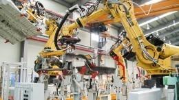 Продукция должна быть конкурентоспособной: Беглов остратегии развития промышленных кластеров