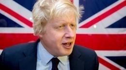 Бывший глава МИД Великобритании признался вупотреблении наркотиков