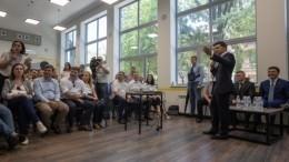 Зеленский анонсировал иностранные инвестиции винфраструктуру Донбасса