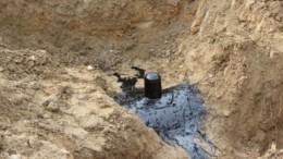 НаУкраине внефтепроводе «Дружба» нашли незаконные врезки
