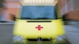 Микроавтобус столкнулся спассажирской «Газелью» под Оренбургом, есть жертвы