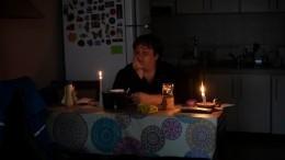 Блэкаут вАргентине оставил без света 50 миллионов человек