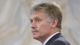 Кремль следит заситуацией впензенской Чемодановке, где произошла массовая драка