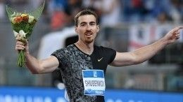 Россиянин эффектно финишировал вспринтерском забеге вМарокко