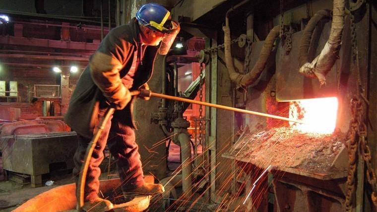 18июля празднуют День металлурга