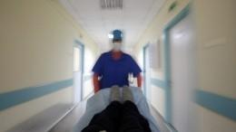 ВоВладимирской области пытаются скрыть незаконченный ремонт больницы перед «прямой линией»