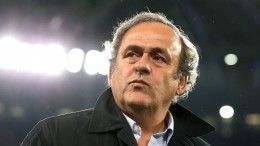 Экс-президент УЕФА Мишель Платини арестован поподозрению вкоррупции— видео