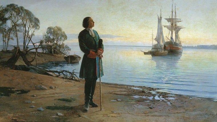 «Море поколено»: 4июля— День работников морского иречного флота