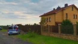 Младший сын хоккеиста Соколова обвинил брата вубийстве матери