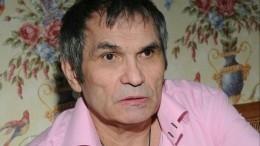 «Все болит»: Бари Алибасов дал первое интервью после отравления