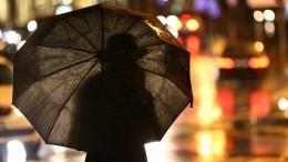 Ливни, град ипесчаные бури: Природные катаклизмы терзают Россию