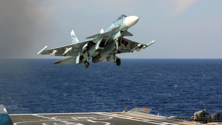 Небесные асы— 17июля День рождения морской авиации ВМФ России