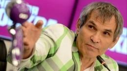 Наследники Бари Алибасова начали спор из-за имущества при живом продюсере