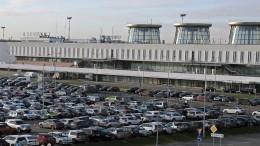 РЖД может соединить аэропорт Пулково сПетербургом транзитной веткой