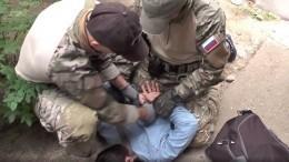 Задержаны двое жителей Дагестана поподозрению вфинансировании ИГ*