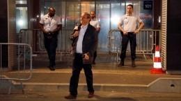 «Ячестно ответил»— Платини туманно пояснил причины задержания