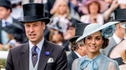 Полицейский кортежа принца Уильяма иКейт Миддлтон сбил 80-летнюю старушку