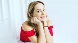 «Уставшая, носчастливая»: актриса Ирина Медведева впервые стала мамой