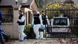 ООН призвал ксанкциям вотношении Саудовской Аравии заубийство Хашогги
