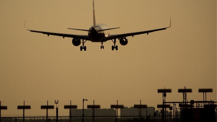 Пассажир рейса Гуанчжоу— Париж скончался вмосковском Шереметьево