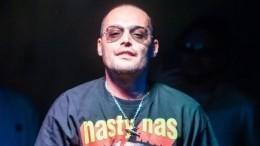Сын рэпера Гуфа попал вбольницу ссотрясением мозга