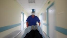 Назван вид рака, откоторого чаще всего умирают россияне