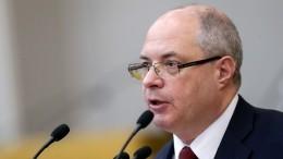 Депутат Гаврилов рассказал, что случилось вгрузинском парламенте