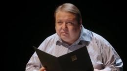 Александра Семчева неузнать! Актер рассказал, как ему удалось похудеть