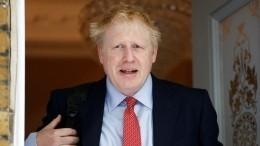 Надолжность британского премьера претендуют всего два кандидата. Ктоони?