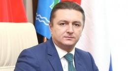 Подозреваемый вубийстве Исаенковой экс-глава Раменского района снова арестован