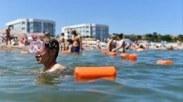 ВКрыму заявили оготовности полуострова стать альтернативой грузинским курортам