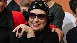 Федосеева-Шукшина пока остается вбольнице