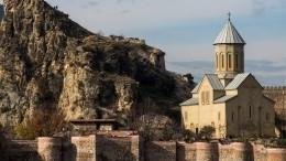 Эксперт оценил риски для Грузии после приостановления турпотока изРоссии