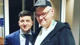 Бывший КВНщик Сивохо пойдет навыборы вРаду от«Слуги народа»