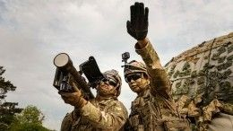 США возвращаются кпланам Холодной войны— МИД озаявлениях Пентагона