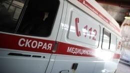 Мертвого младенца обнаружили нанабережной вМоскве— шокирующее фото
